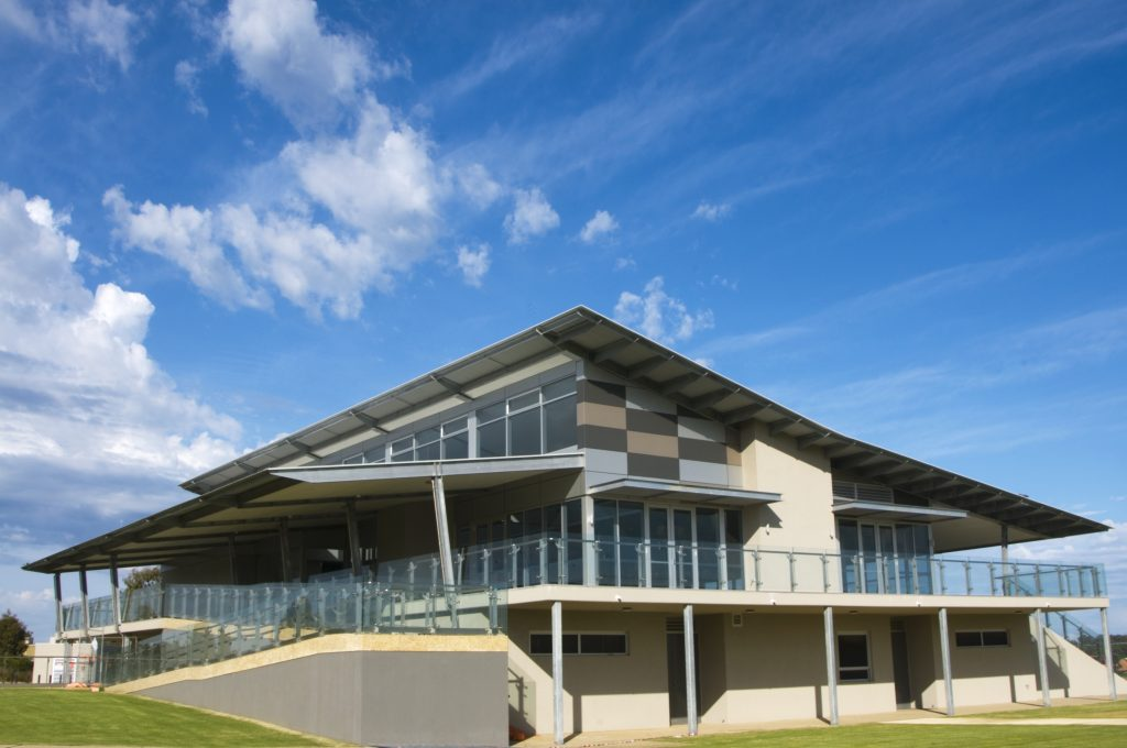 Leschenault Sporting Association - The Pavilion is venue to a range of sporting activities and events, and encourages all to take part